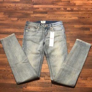 Hudson girl's jeans size 10